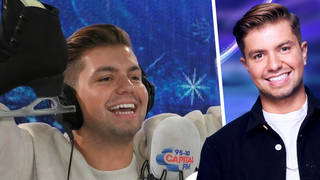 Sonny Jay has joined the Dancing on Ice 2021 line-up