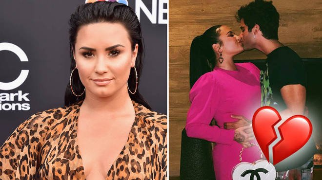 Demi Lovato and Max Ehrich have called off their engagement