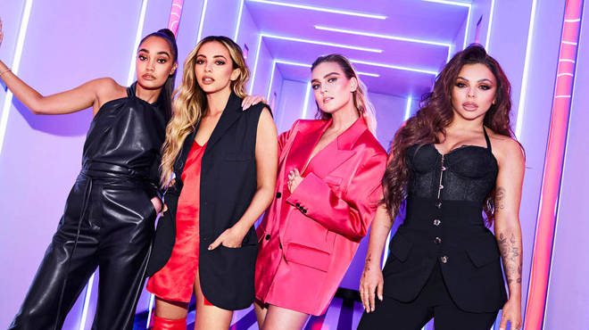 Little Mix: The Search is underway