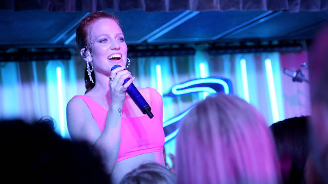 Win a meet and greet for you and a friend with jess glynne capital jess glynne live m4hsunfo