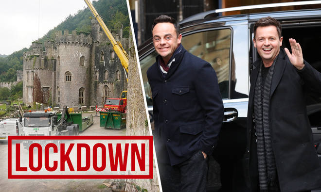 I'm A Celeb 2020 is at risk after Wales introduced new lockdown rules