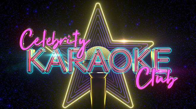 The Celebrity Karaoke Club voiceover is getting lots of social media attention