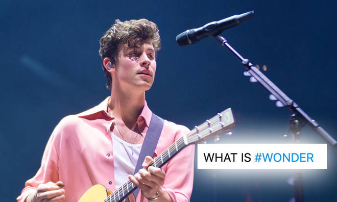 Shawn Mendes has teased his new music