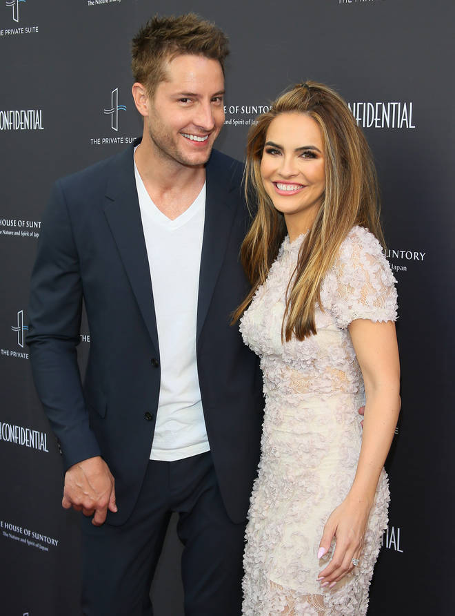 Chrishell said it's been 'painful' to see her ex husband move on