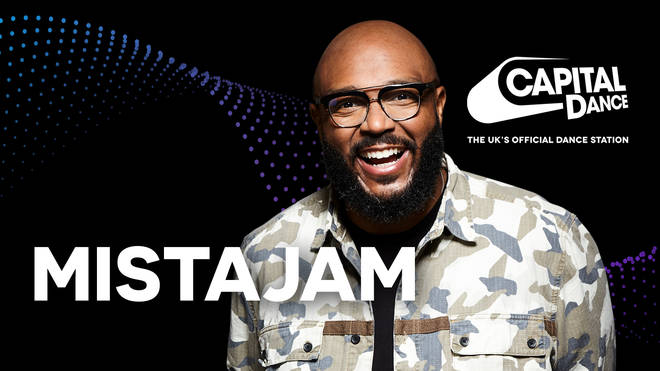 Here's everything you need to know about Capital Dance's MistaJam