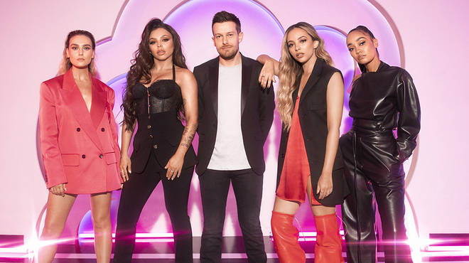 When was Little Mix: The Search filmed? Here's the dates you need to know