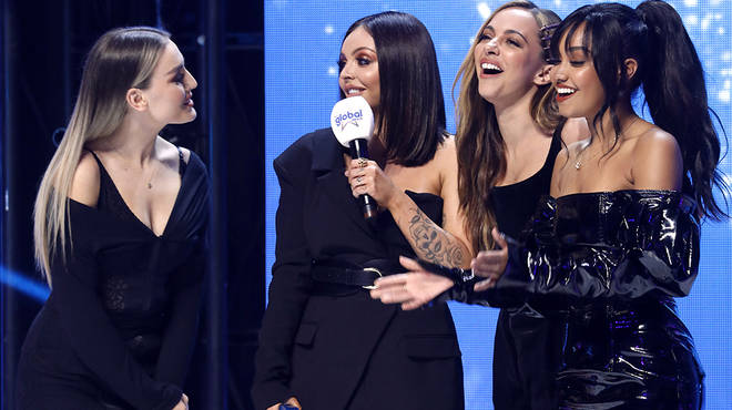Little Mix will pull together six bands in total on The Search