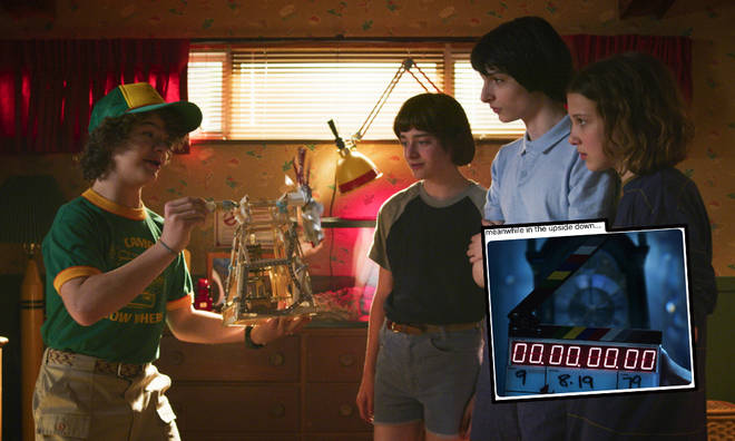 Stranger Things 4's writers have revealed more clues