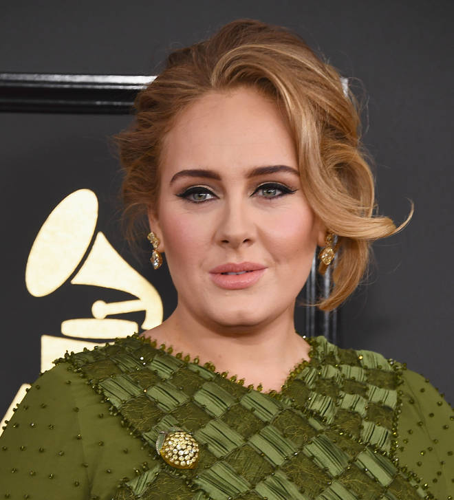 Adele and Skepta have apparently turned their friendship into romance