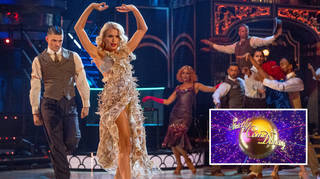 Strictly Come Dancing 2020 may be axed if another national lockdown is enforced