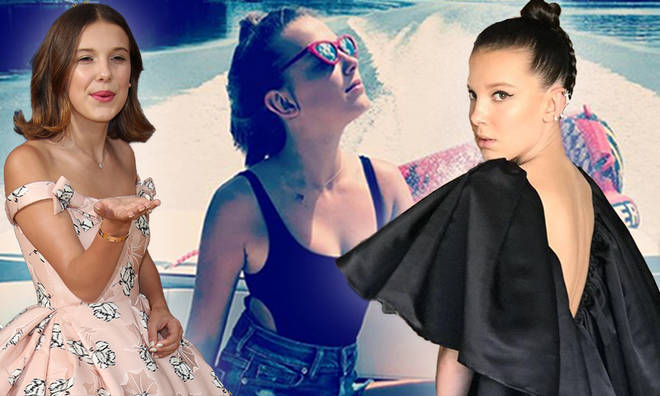 Millie Bobby Brown's net worth at age 15