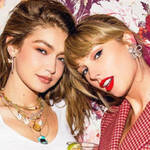 Taylor Swift and Gigi Hadid are best friends