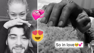 Gigi Hadid and Zayn Malik's baby girl's details, from her name to her first photos, revealed.