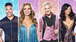 The Strictly Come Dancing 2020 line-up has been announced