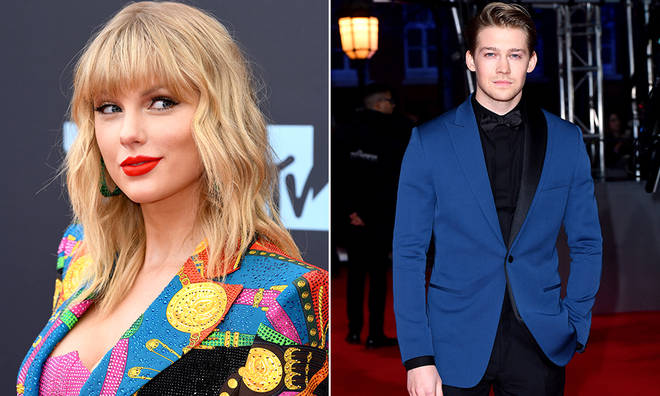 Taylor Swift and Joe Alwyn's romance is mainly kept out of the spotlight