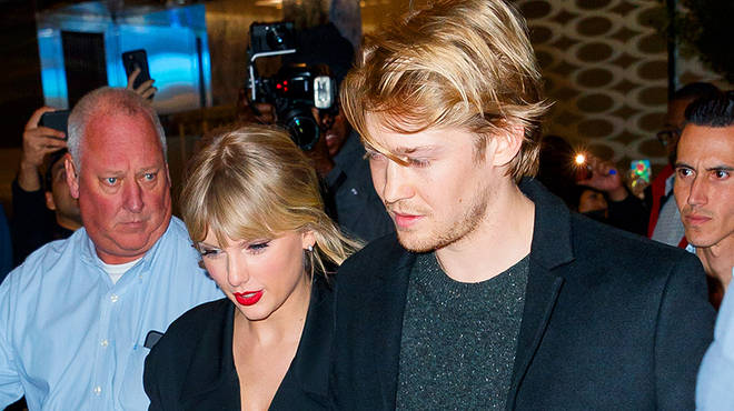 One of Taylor Swift and Joe Alwyn's first public nights out was in New York