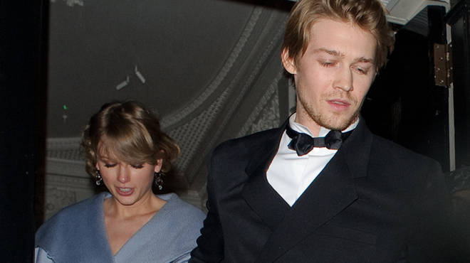 Taylor Swift and Joe Alwyn enjoyed a night at the BAFTAs together in 2019