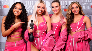 Little Mix parted ways with Simon Cowell's label, Syco, days before the release of their fifth studio album, 'LM5'.