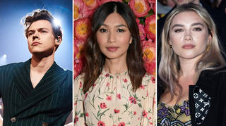 The cast of Don't Worry, Darling is a star-studded one