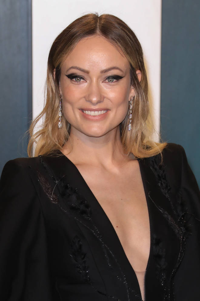 Olivia Wilde is directing and starring in Don't Worry, Darling
