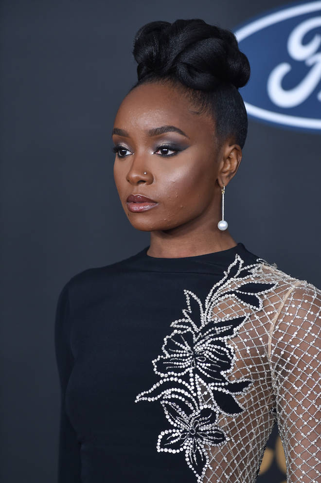 KiKi Layne has also joined the cast of Don't Worry, Darling