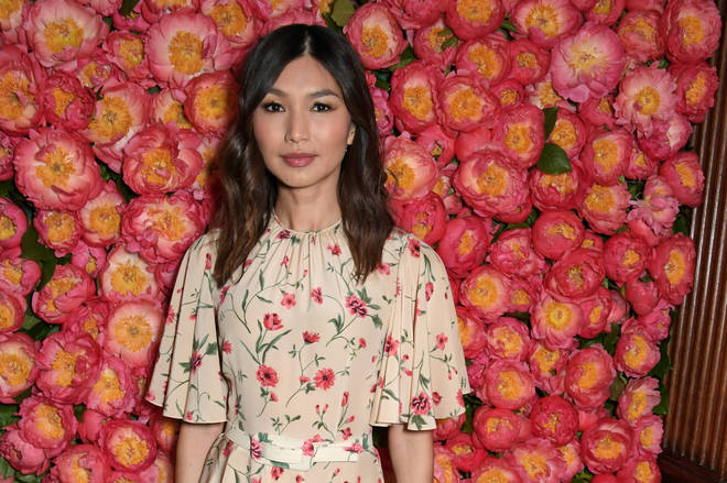 Gemma Chan will join pal Harry Styles on the cast of Don't Worry, Darling
