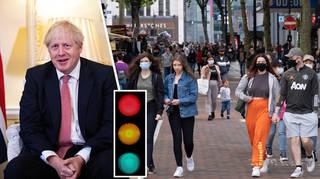 Boris Johnson will give a coronavirus update on 12 October