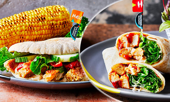 Nando's launch plant based meat alternative