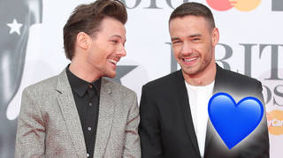 Liam Payne and Louis Tomlinson are the closest 1D members