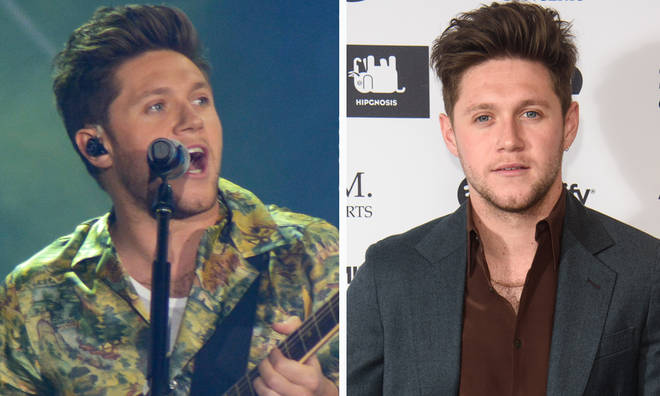 Niall Horan to perform one-off livestream performance from Royal Albert Hall