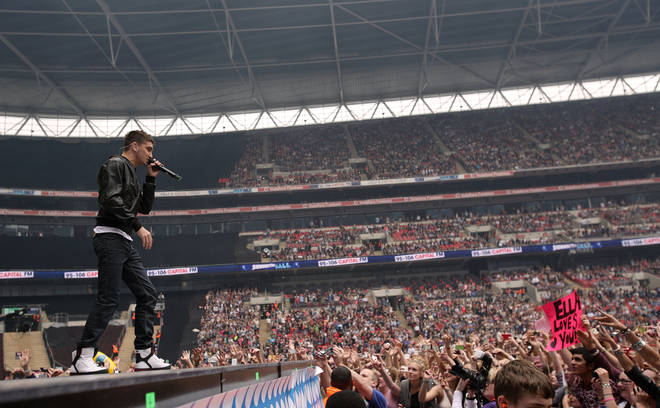 Tom Parker is in talks to reunite with The Wanted