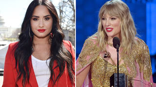Demi Lovato defended Taylor Swift's decision to finally speak out on politics
