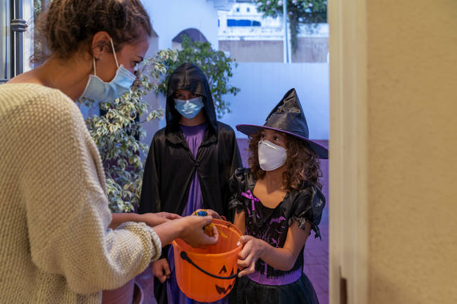 Halloween will have to be celebrated in new ways for 2020