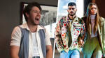 Niall Horan congratulated Zayn and Gigi on the birth of their daughter