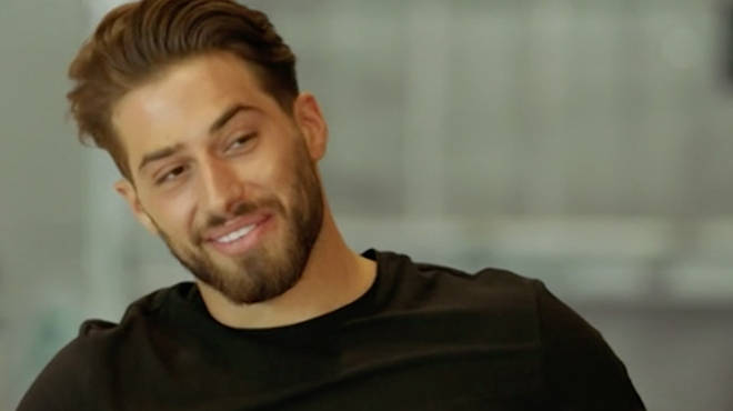 Kem Cetinay joined Chris Hughes to look back at their Love Island journeys