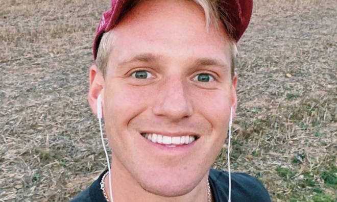 Jamie Laing is more than just a reality TV star on Strictly Come Dancing and Made In Chelsea
