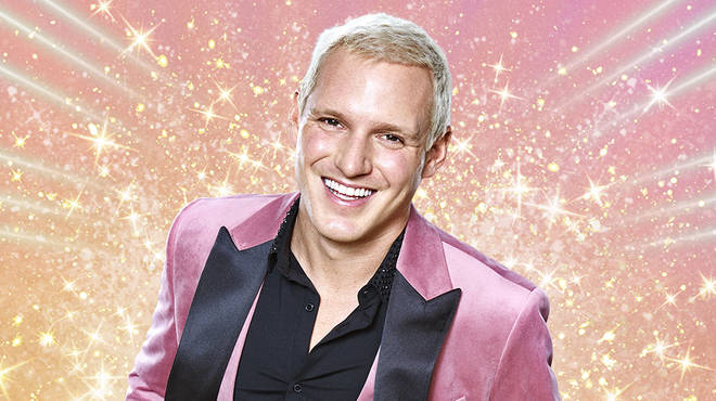 Jamie Laing is back on Strictly Come Dancing 2020 after getting an injury in 2019