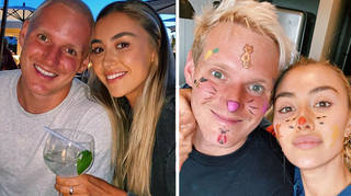 Inside 'Strictly's' Jamie Laing and Sophie Haboo's relationship