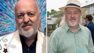 Bill Bailey is taking part in Strictly 2020