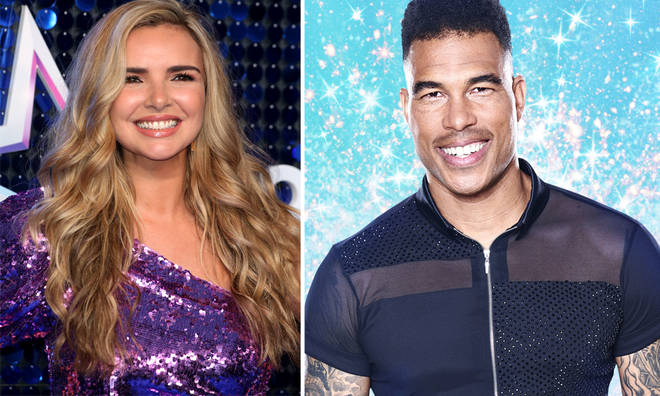Jason Bell and Nadine Coyle dated for 11 years and share a daughter together.