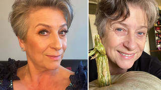 Caroline Quentin is part of the Strictly 2020 line-up.