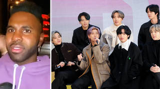 BTS fans accuse Jason Derulo of using the band for 'clout'