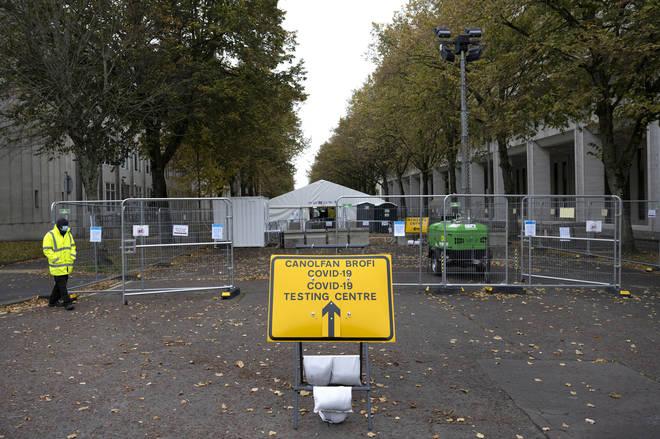 Wales will have a two week 'circuit-breaker' lockdown