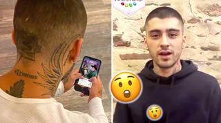 Zayn 'helped create' the Harry Potter app he is promoting