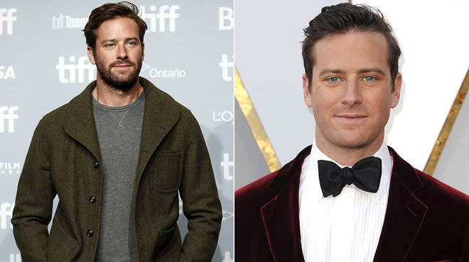 Armie Hammer facts revealed as he takes on Netflix Rebecca role