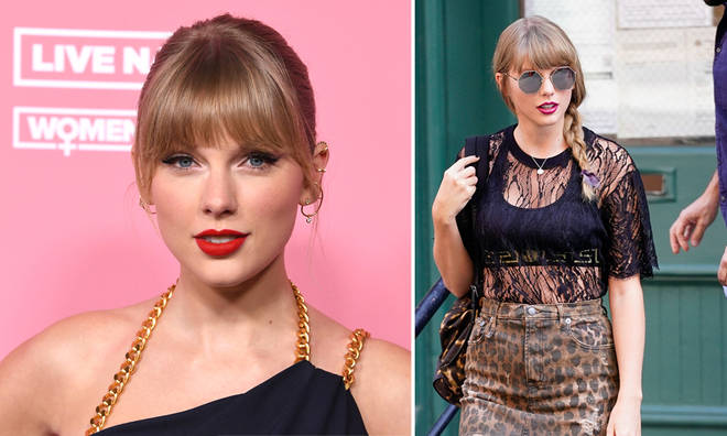 Taylor Swift owns a number of properties across the US