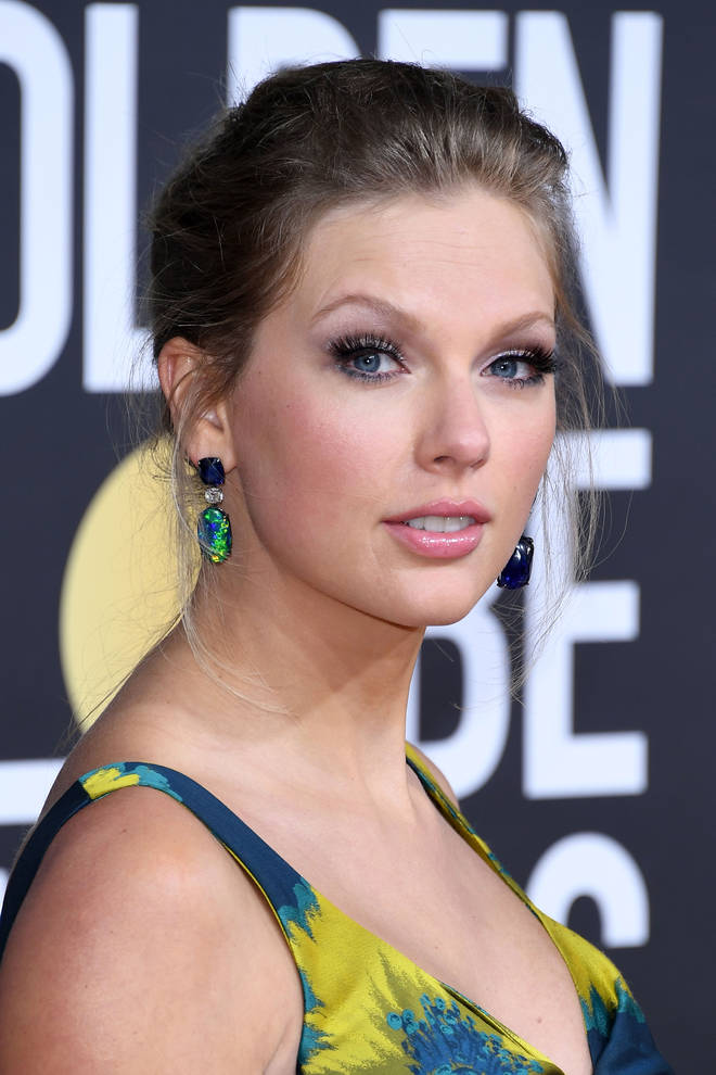 Taylor Swift also owns a home in Beverly Hills