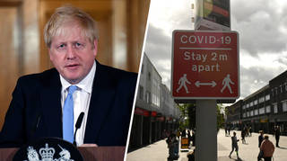 Boris Johnson will update the nation on the latest Covid-19 measures