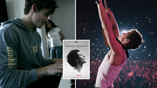 Shawn Mendes' documentary will be released on 23 November