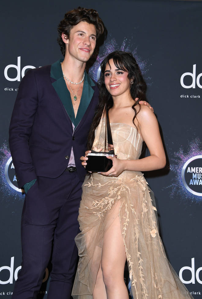 Shawn Mendes confessed all of his songs are about Camila Cabello